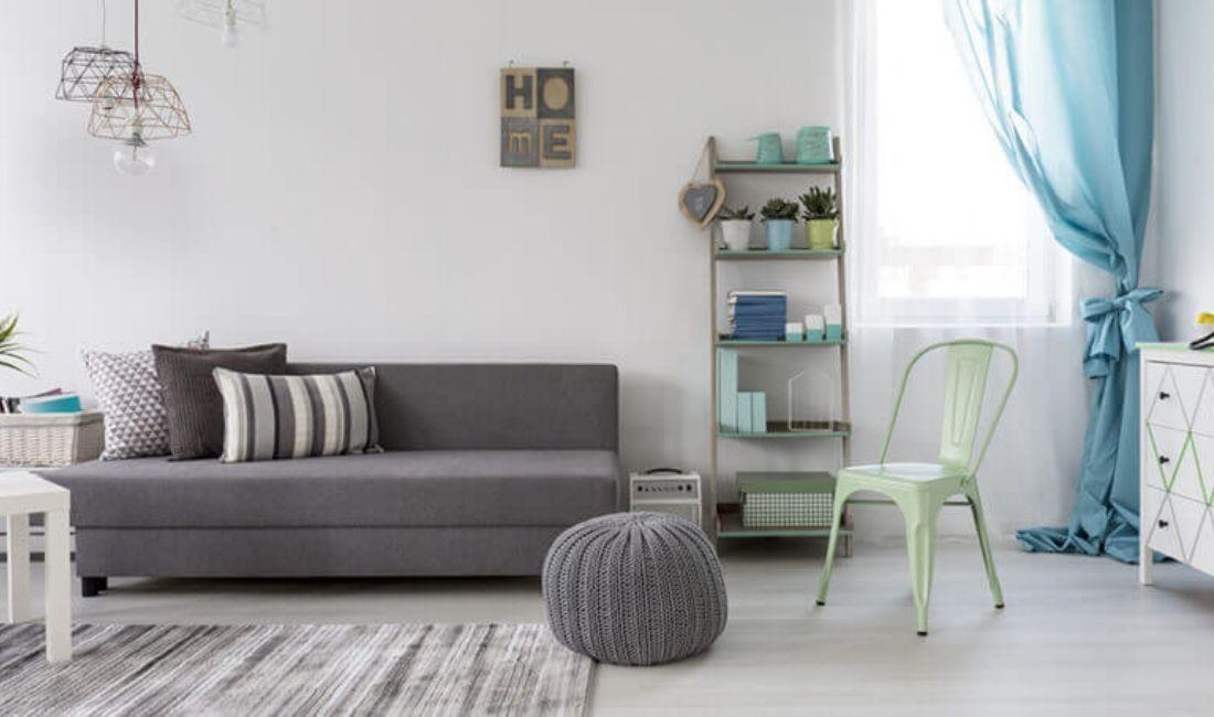 Nettoyage De Printemps De Votre Appartement Ou Maison