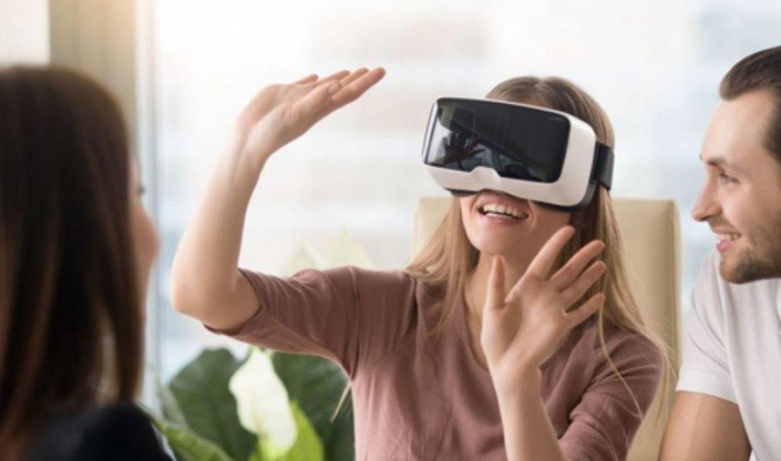 Impacts De La Réalité Virtuelle Et Augmentée Sur Le Marché Immobilier