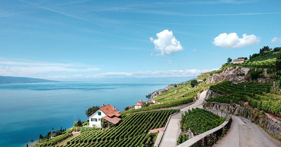 Construire sa maison en suisse