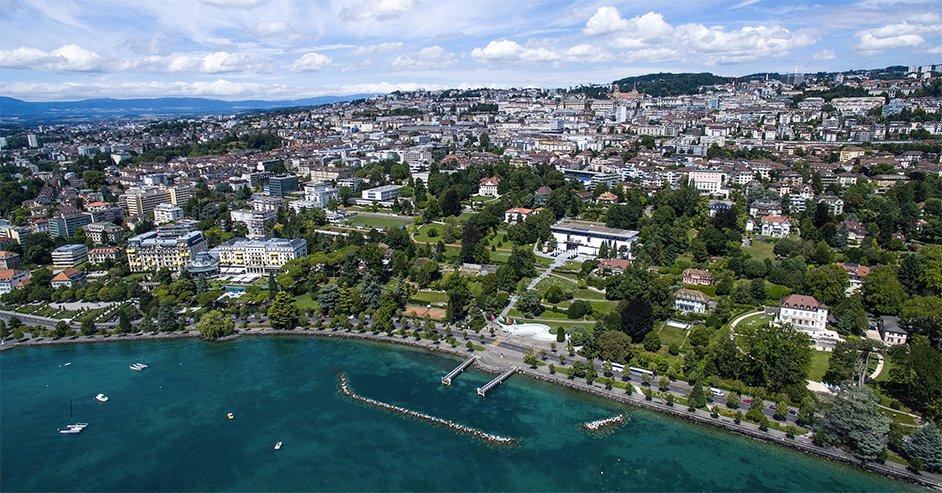 Logement Lausanne
