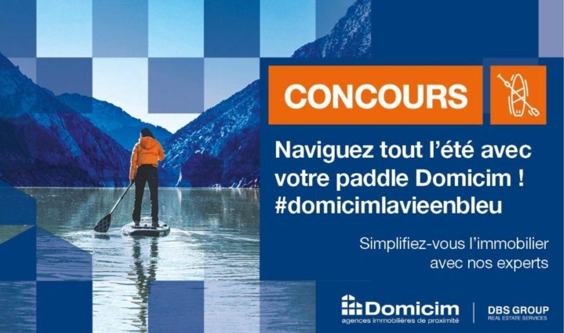 Concours Paddle Visuel Facebook